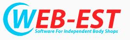 Web-Est Logo